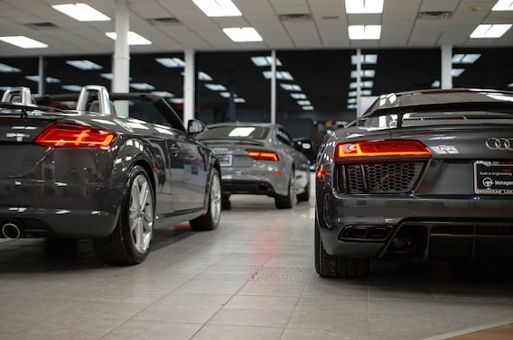 Compare Audi Models To The Competition Mohegan Lake Audi - Mohegan lake audi