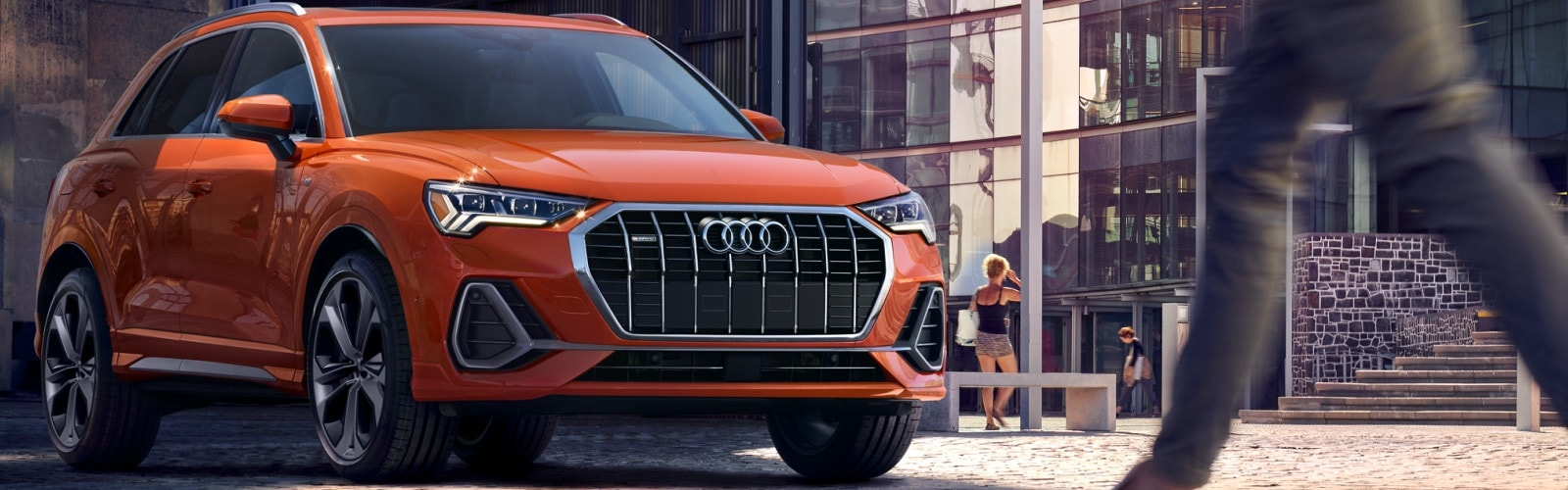 Audi Q3 Lease Deals NY Image