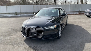 New Audi 2018 Audi A6 Premium Plus Sedan for sale in Westchester County NY