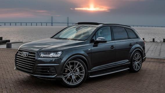 Mohegan Lake Audi Vehicles For Sale In Mohegan Lake NY - Audi q7 lease