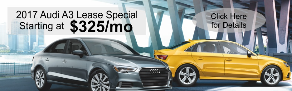 New Audi Specials In Mohegan Lake Audi Audi Dealer Serving - Ny audi dealers