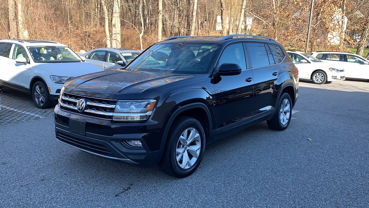 Used Volkswagen Atlas Mohegan Lake Ny