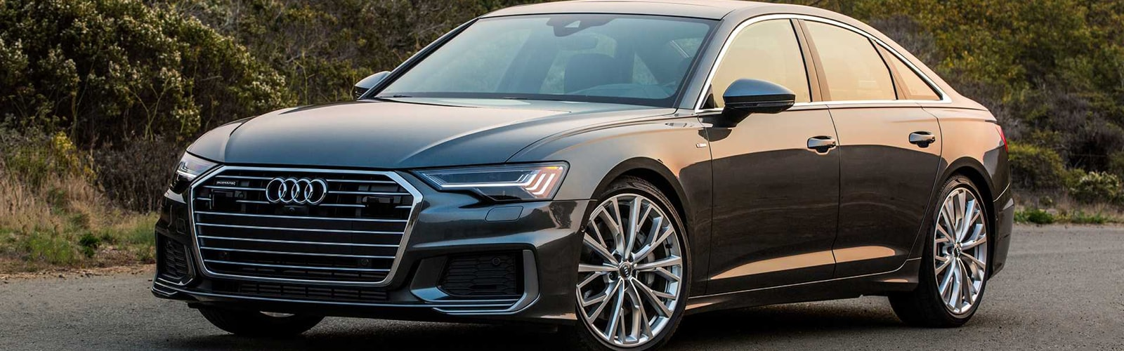 Audi A6 lease deals ny image