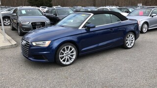 used 2016 Audi A3 2.0T Premium Cabriolet for sale in Mohegan Lake NY
