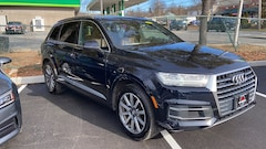 Used Audi Q7 Mohegan Lake Ny