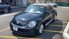 Used 2013 Volkswagen Beetle 2.5L w/PZEV Convertible For Sale in Mohegan Lake, NY