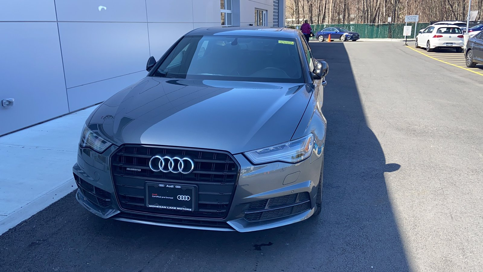 Used Audi A6 Mohegan Lake Ny