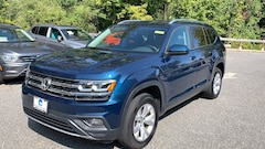 Used 2018 Volkswagen Atlas 3.6L V6 SE 4MOTION SUV For Sale in Mohegan Lake, NY