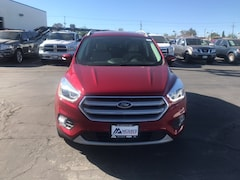 2017 Ford Escape for sale in Barstow, CA