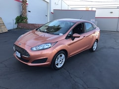 2017 Ford Fiesta for sale in Barstow, CA