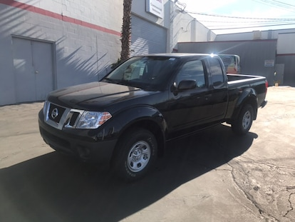 New 2019 Nissan Frontier Truck King Cab S for Sale Near Me