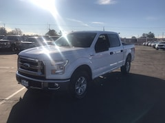 2017 Ford F-150 for sale in Barstow, CA