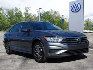 2020 Volkswagen Jetta 1.4T Sedan