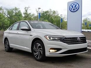 2021 Volkswagen Jetta 1.4T SEL Premium Sedan