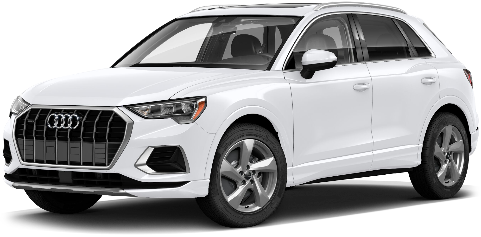 New Audi Q3 Suvs For Sale In Houston At Audi West Houston