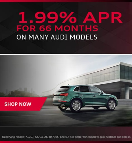 Suv Lease Specials >> Audi Lease Deals In Houston Audi Central Houston Specials
