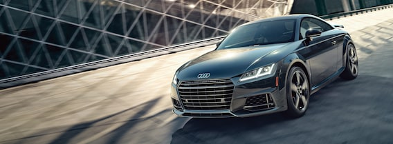 New Audi TT for Sale in Houston | Audi Central Houston