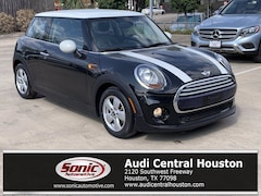 2015 MINI Hardtop 2 Door 2dr HB Hatchback