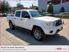 2014 Toyota Tacoma 4WD Double Cab V6 AT (Natl) Truck Double Cab