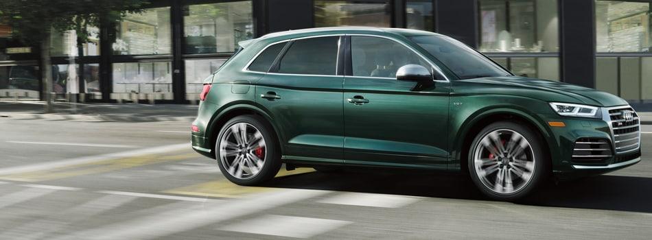 Audi Central Houston >> New Audi SQ5 for Sale in Houston | Audi Central Houston