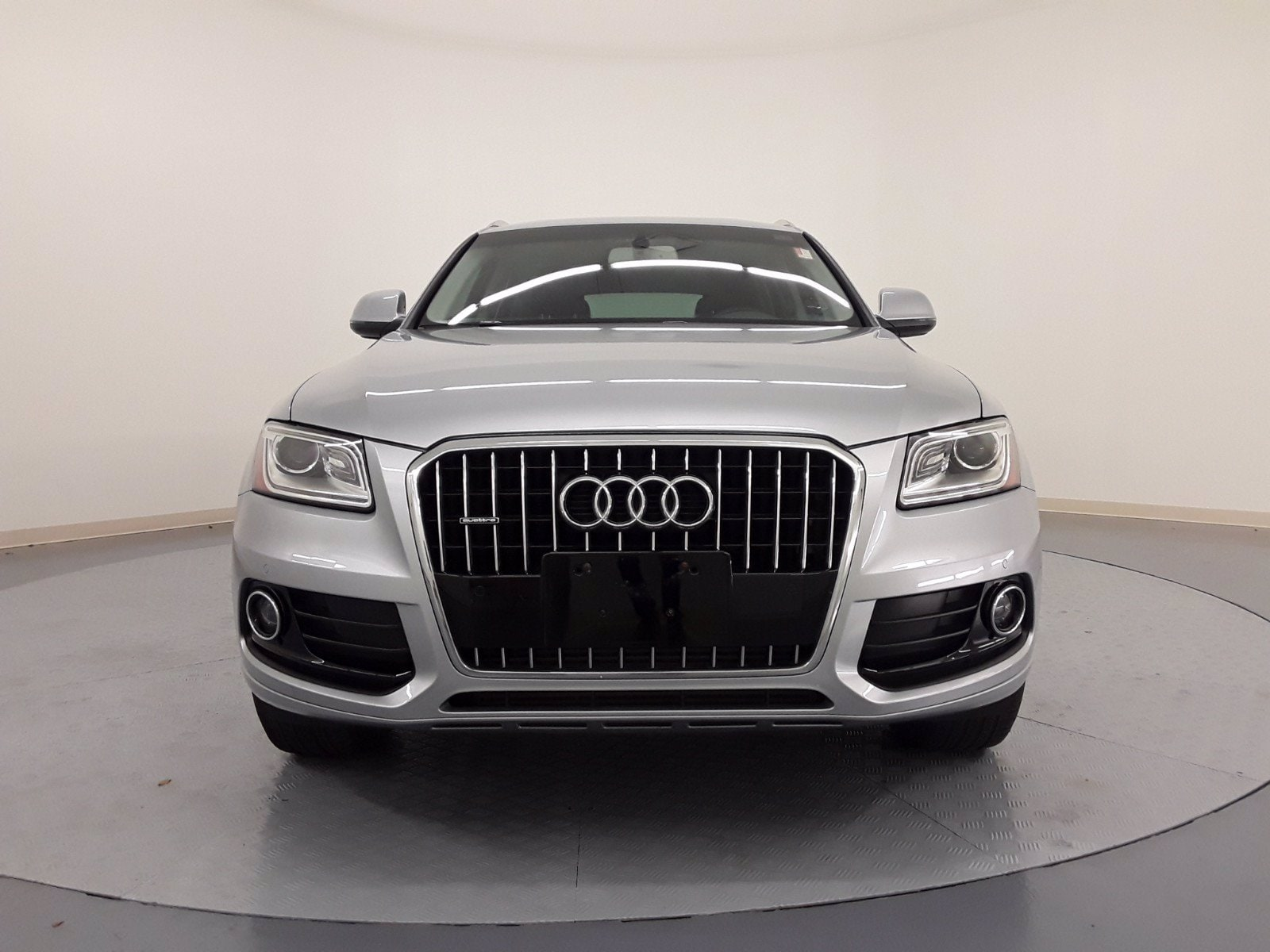 Used 2015 Audi Q5 For Sale In Houston Tx Stock Sfa042596