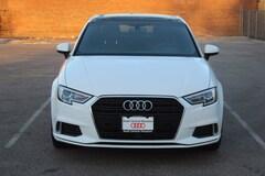 Used 2018 Audi A3 Premium Sedan in Houston