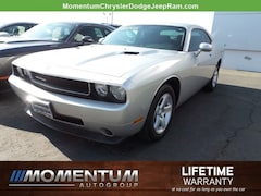 Bargain  2009 Dodge Challenger SE Coupe D180241A in Vallejo, CA
