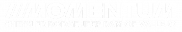 Momentum Chrysler Dodge Jeep Ram Vallejo