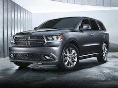 New 2018 Dodge Durango R/T SUV in Vallejo, CA