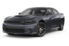 New 2018 Dodge Charger R/T SCAT PACK RWD Sedan in Vallejo, CA