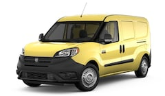 New 2018 Ram ProMaster City TRADESMAN CARGO VAN Cargo Van in Vallejo, CA