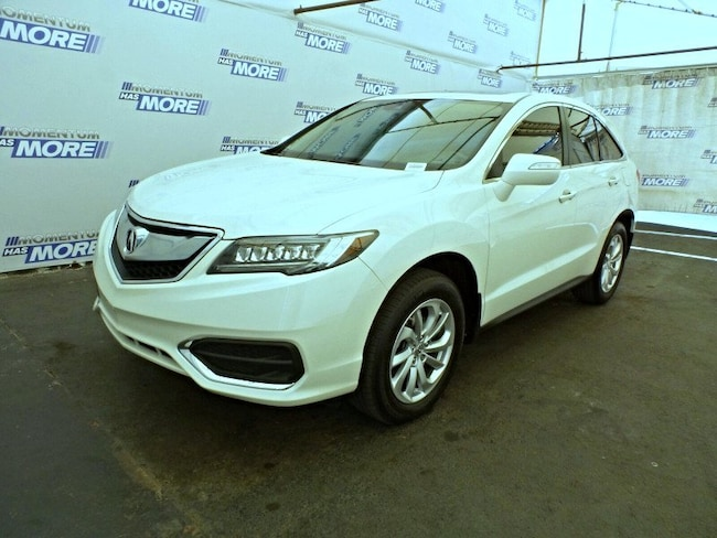 Used 2016 Acura RDX for sale in Fairfield CA