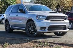 New 2018 Dodge Durango GT RALLYE AWD Sport Utility in Vallejo, CA