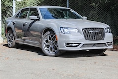 New 2018 Chrysler 300 S AWD Sedan in Vallejo, CA