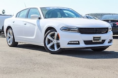 New 2018 Dodge Charger SXT PLUS RWD - LEATHER Sedan in Fairfield