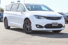 New 2018 Chrysler Pacifica TOURING PLUS Passenger Van in Fairfield