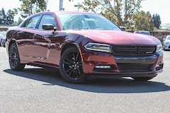New 2018 Dodge Charger SXT PLUS RWD Sedan in Fairfield