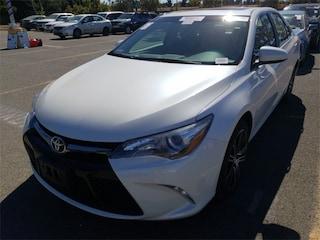 Used 2016 Toyota Camry Sedan for sale in Vallejo, CA at Momentum Kia