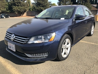 2012 Volkswagen Passat 2.5L SE Sedan in Fairfield, Ca