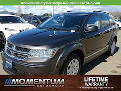New 2018 Dodge Journey SE Sport Utility in Fairfield