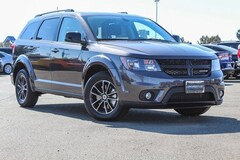 New 2018 Dodge Journey V6 VALUE PACKAGE Sport Utility in Fairfield