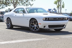 New 2018 Dodge Challenger R/T PLUS Coupe in Fairfield
