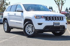 New 2019 Jeep Grand Cherokee LAREDO 4X2 Sport Utility in Fairfield