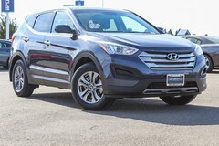 Used 2016 Hyundai Santa Fe Sport 2.4L SUV in Fairfield