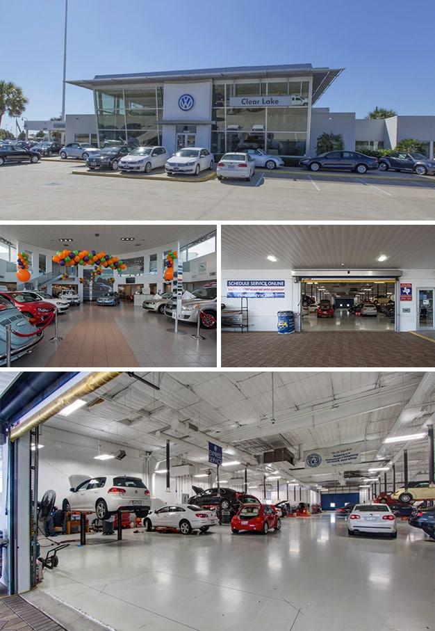 Vw Auto Service Amp Repair Houston Momentum Volkswagen Of