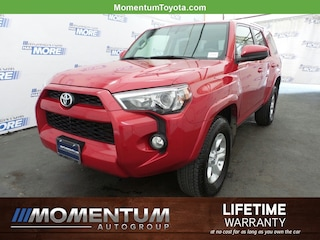 Used 2016 Toyota 4Runner Limited SUV for sale in Vallejo, CA at Momentum Kia