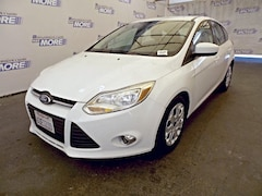 Used 2012 Ford Focus SE Hatchback H185136A in Fairfield, CA