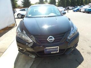 Used 2018 Nissan Altima 2.5 SR Sedan for sale in Vallejo, CA at Momentum Kia