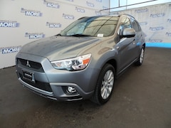 Used 2011 Mitsubishi RVR GT M185084A in Fairfield, CA