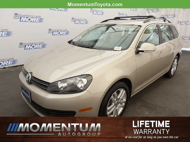 Used 2014 Volkswagen Jetta SportWagen 2.0L TDI Wagon for sale in Fairfield CA